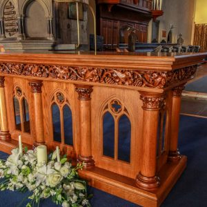 ICS Altars & Communion Tables