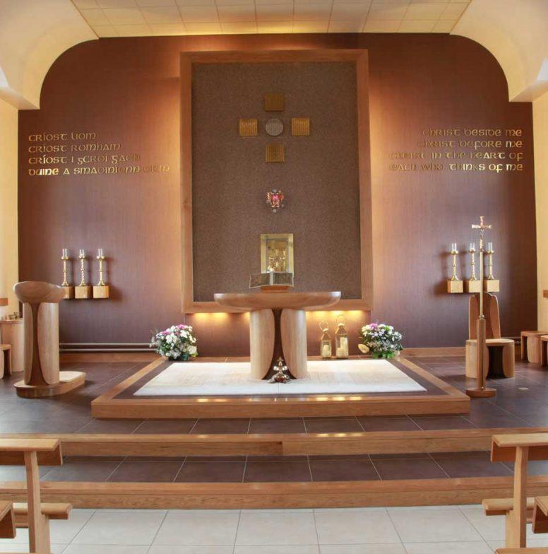Ics Church Furnishers Irish Contract Seating