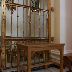 Table bespoke church cathedral place of worship