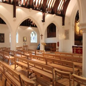 arncombe church benches stackable bespoke design sanctuary (2)