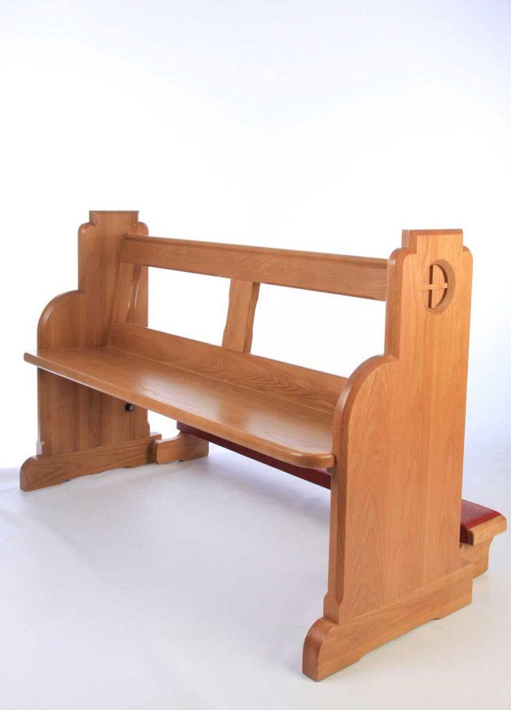 Cool Traditional Modern Church Benches Ics Church Furnishers Machost Co Dining Chair Design Ideas Machostcouk