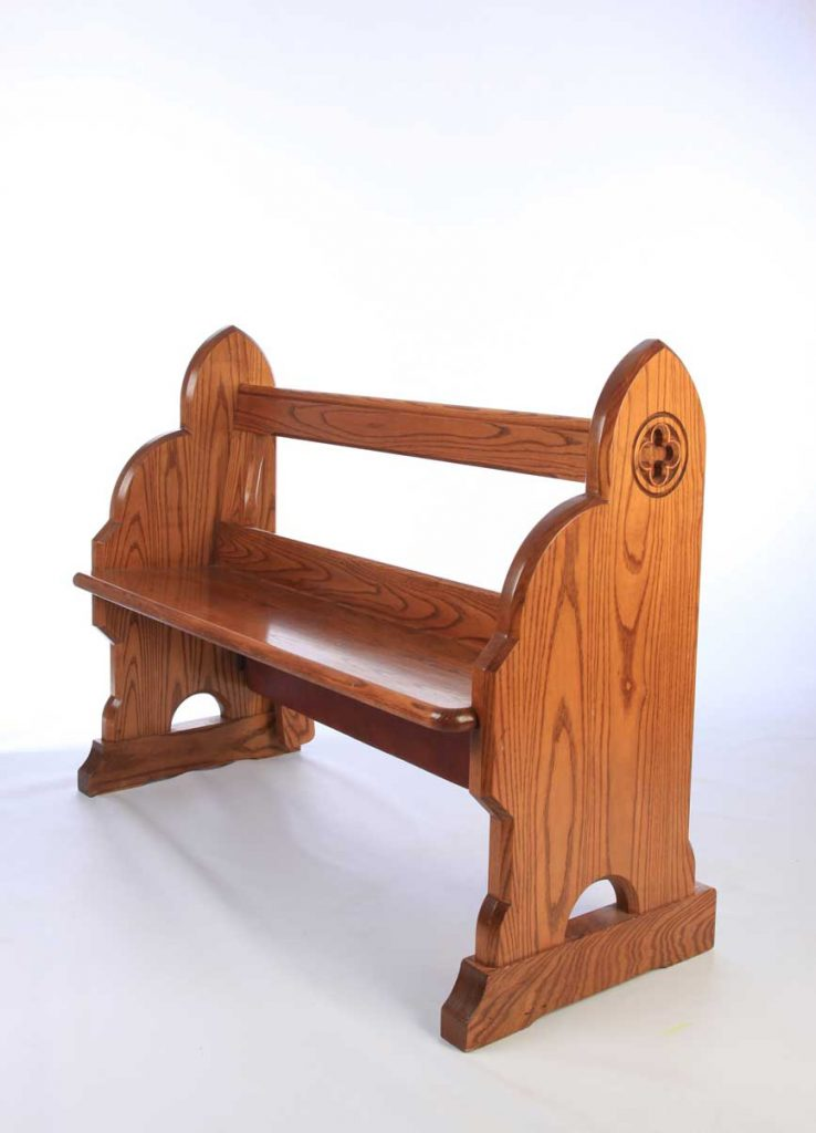 Superb Traditional Modern Church Benches Ics Church Furnishers Dailytribune Chair Design For Home Dailytribuneorg