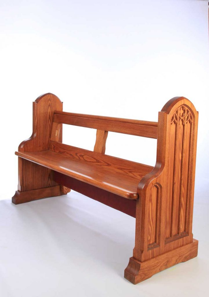 Peachy Traditional Modern Church Benches Ics Church Furnishers Dailytribune Chair Design For Home Dailytribuneorg