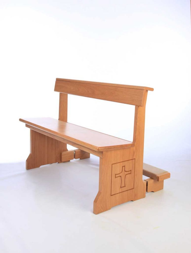 Traditional Modern Church Benches Ics Church Furnishers