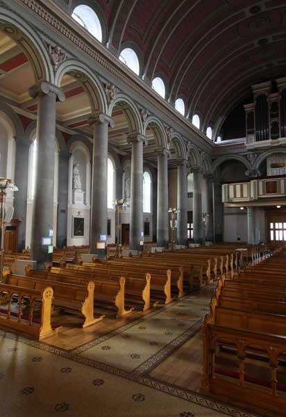 Church Furniture Restoration Ics Church Furnishers