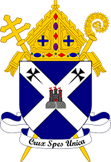 Diocese of St. Andrew, Endinburgh