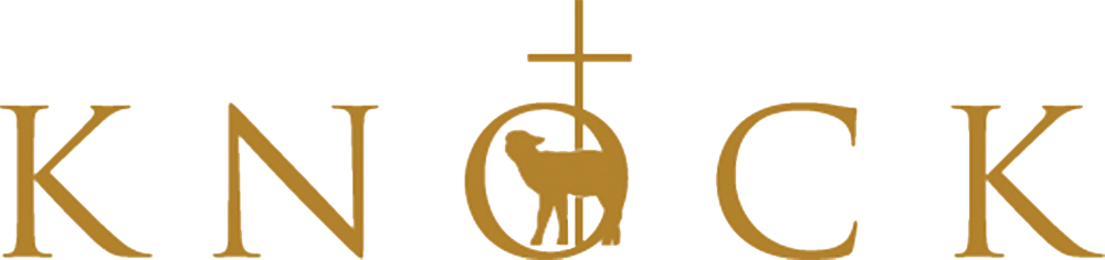 Knock, a Marian Shrine in Ireland, Logo