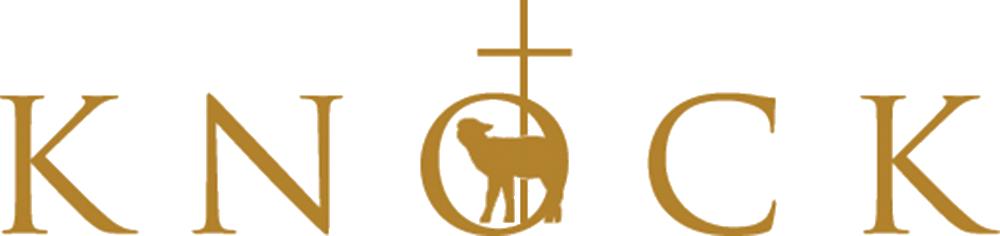 Knock, a Marian Shrine in Ireland, Logo
