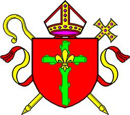 Nottingham Diocese Logo