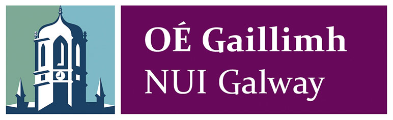 National University of Ireland, Galway (NUI Galway) Logo