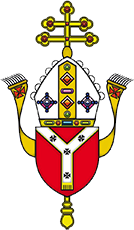 Roman Catholic Diocese of Westminster Logo