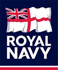 Royal Navy UK Logo