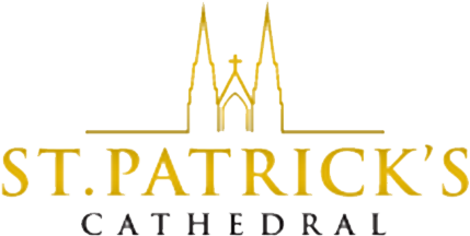 St. Patrick's Cathedral New York Logo