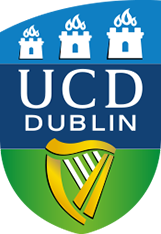 University College Dublin (UCD) Logo