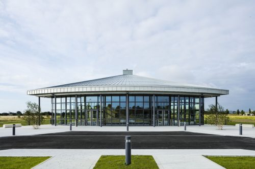 ICS Furniture Complete State of the Art Project for Dardistown Crematorium