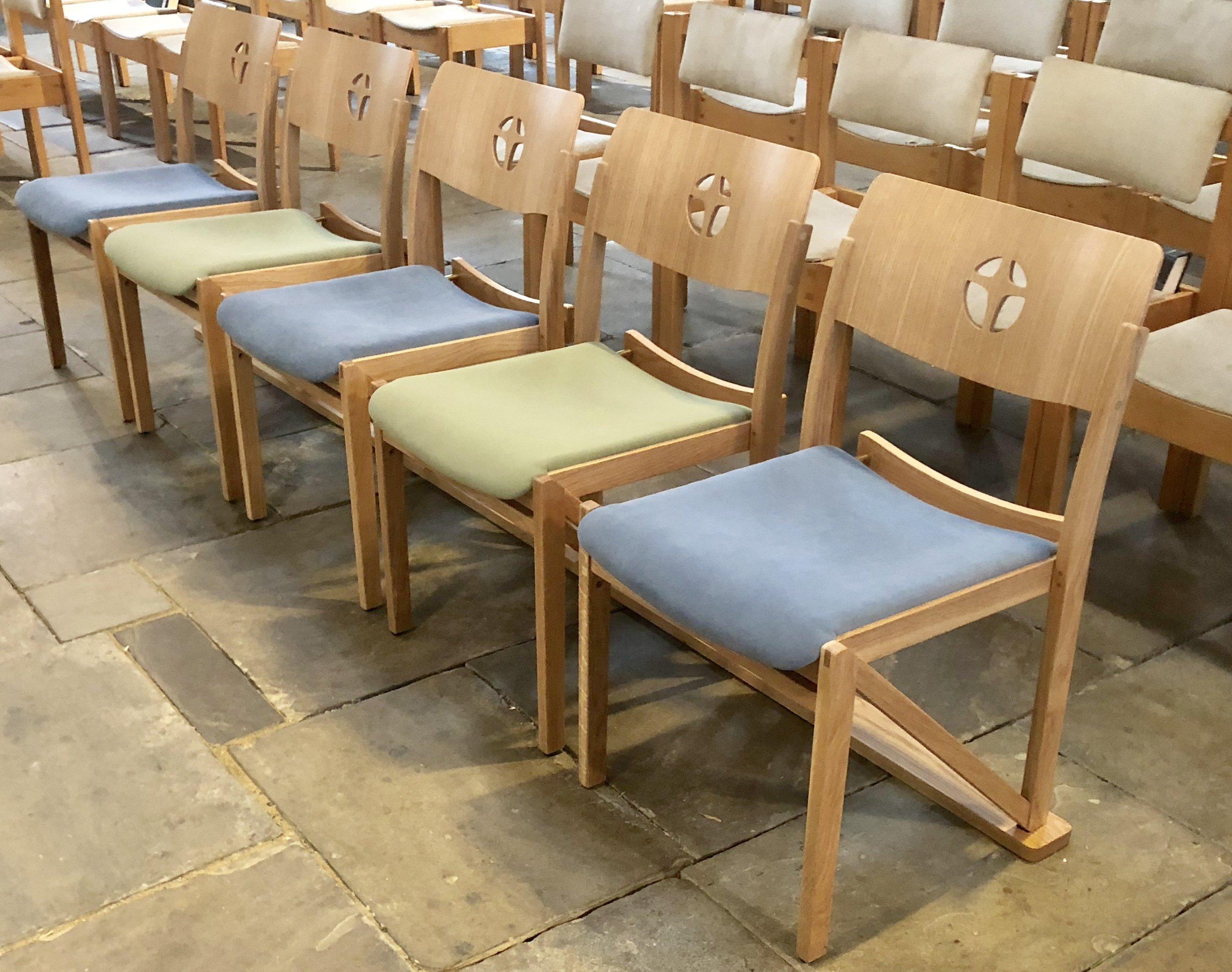 Eton Light Upholstered