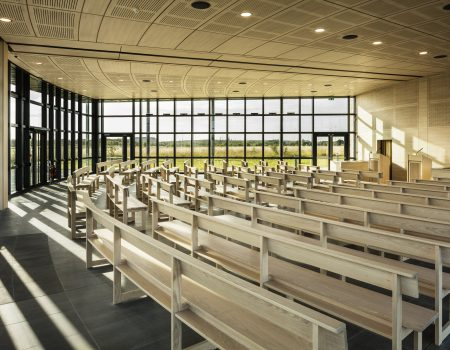 Dardistown Cemetery - Wejchert Architects