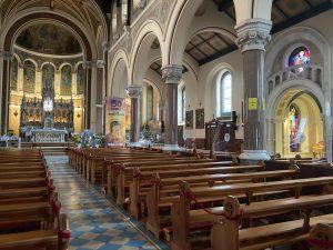 St. Joseph's Redemptorists Church