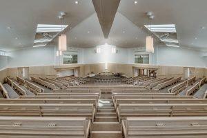 Guildford Baptist Church UK