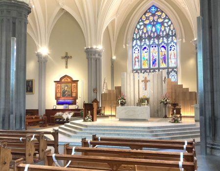 Tuam Cathedral