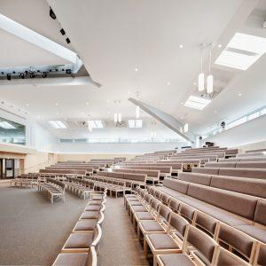 Guildford Baptist Church